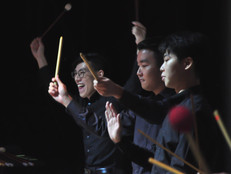Searching for the Roots of the Ancient Pagoda Tree《古槐寻根》| NUS Chinese Orchestra