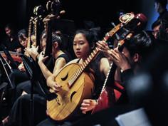 Singai Naadu《新加坡,我的国家》| NUS Chinese Orchestra