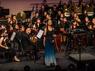 Zigeunerweisen《 流浪者之歌 》| NUS Chinese Orchestra