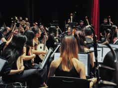 Summer Night 《夏之夜》| NUS Chinese Orchestra