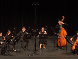 Three Taiwanese Folk Tunes 《台湾民谣三首》| NUS Chinese Orchestra