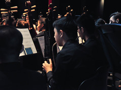 Xinyao Medley《细水一步来邂逅》| NUS Chinese Orchestra