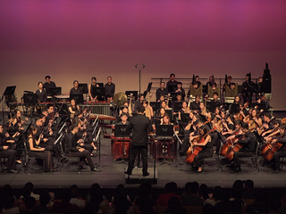 Confluence《融》| NUS Chinese Orchestra
