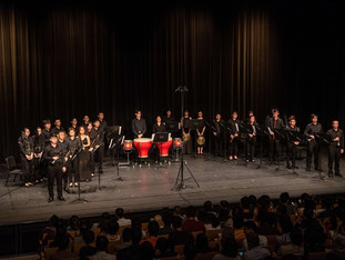 Panning for Gold《 淘金令 》| NUS Chinese Orchestra