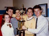 UT_hc_1984_1st_place_trophy_Burchett__Mo