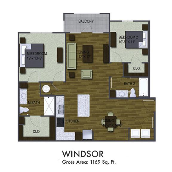 NEW Windsor