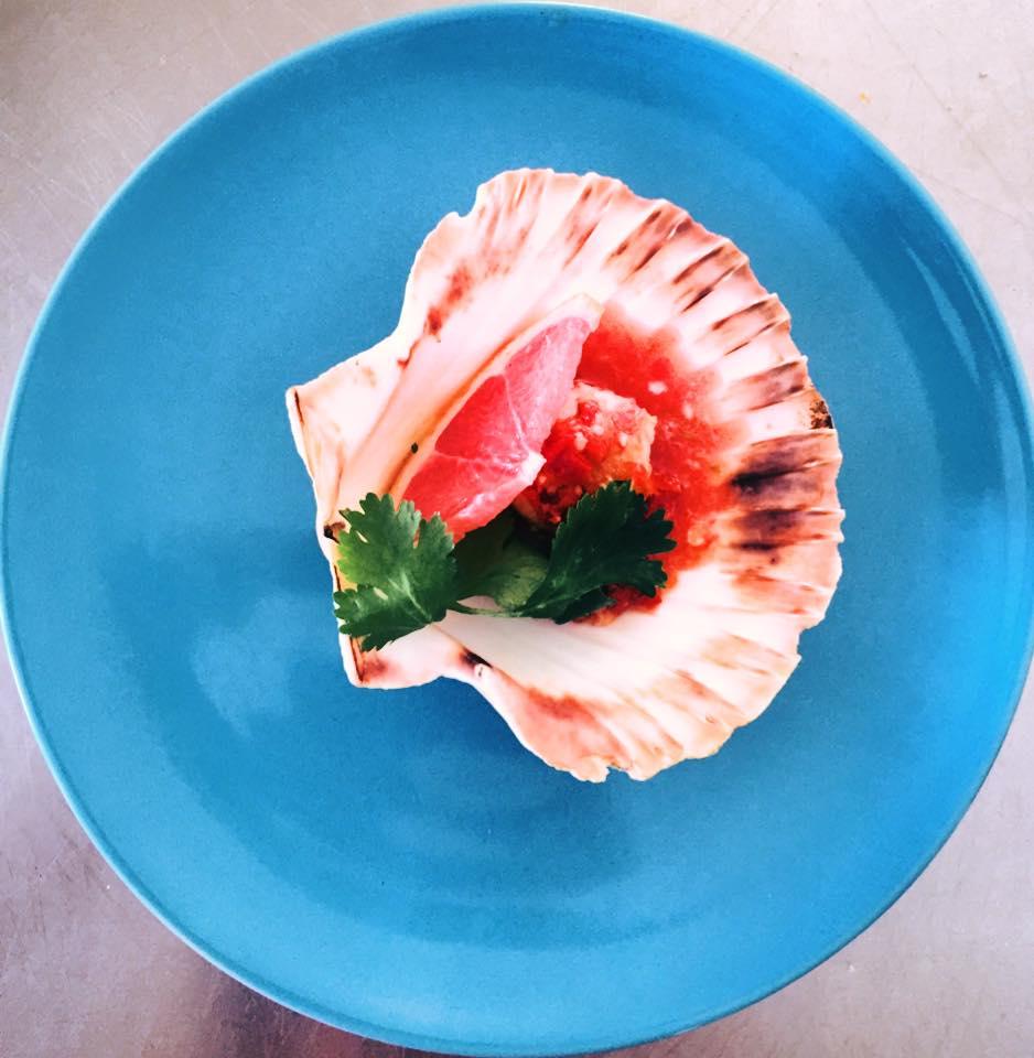 PHOTO PLAGE FOOD 5