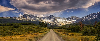 Colorado, Mountains, Travel