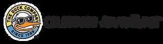 The Duck Company Logo, Celebrate Adventure
