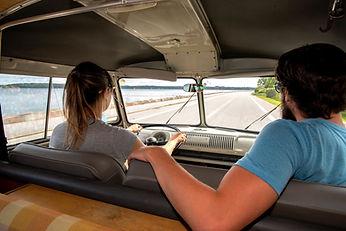 VW, VW Bus, Volkswagen, Travel, Adventure