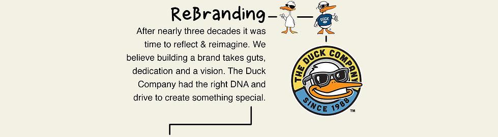The Duck Company, Celebrate Adventure, T-Shirt, Duck Logo