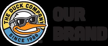 The Duck Company, Celebrate Adventure, T-Shirt, The Duck Company Brand