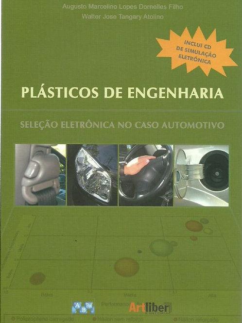 Plásticos de Engenharia: Seleção Eletrônica