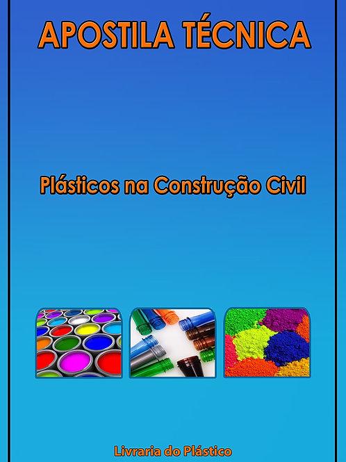 Plásticos na Construção Civil