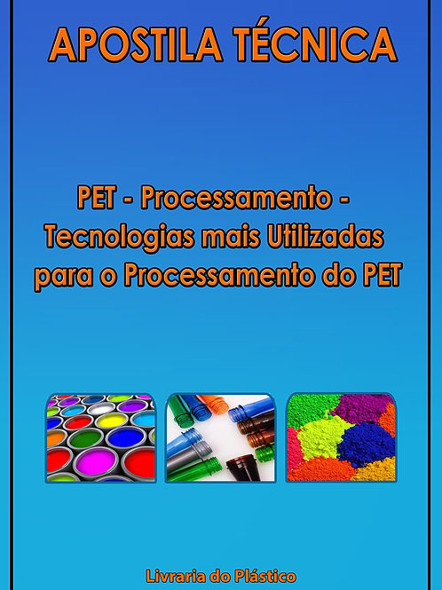 PET: Processamento
