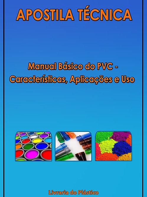 Manual Básico do PVC - Aplicações e Uso