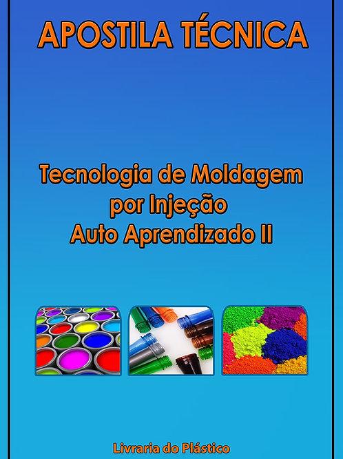 Tecnologia de Moldagem por Injeção - Vol. II
