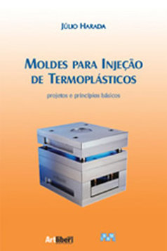 Moldes para Injeção de Termoplásticos