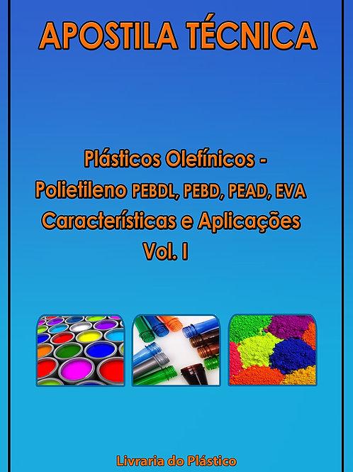 Plásticos Olefínicos - Polietileno