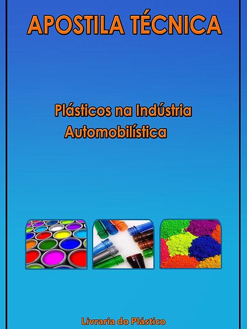 Plásticos na Indústria Automobilística