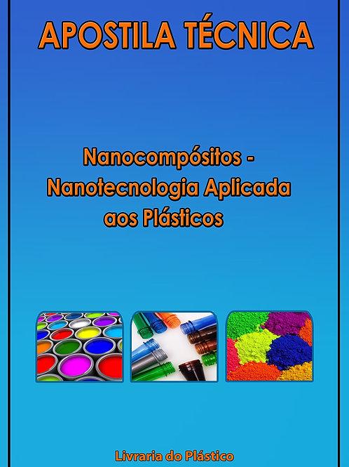 Nanocompósitos: Aplicada aos Plásticos