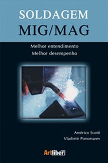 Soldagem: Mig/ Mag