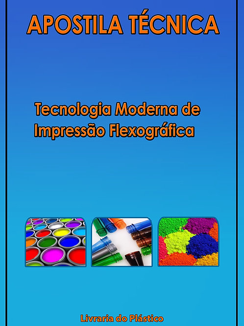 Tecnologia Moderna de Impressão Flexográfica