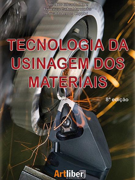 Tecnologia da Usinagem dos Materiais