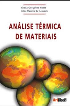 Análise Térmica de Materiais