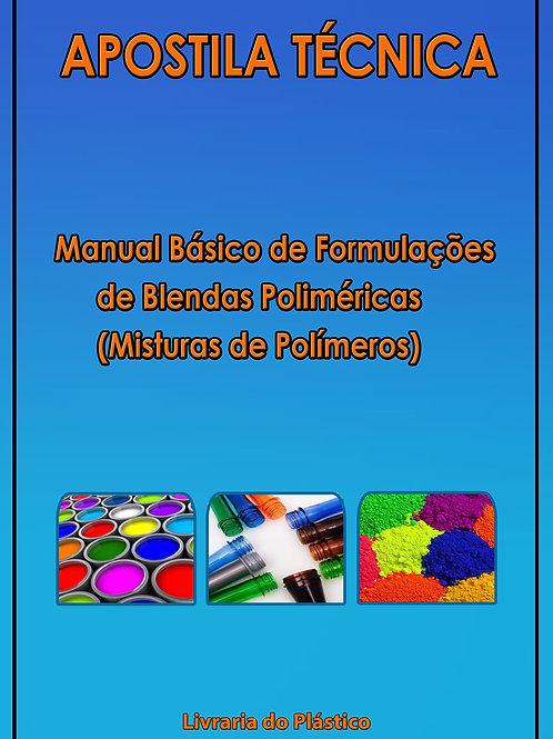 Formulações de Blendas Poliméricas