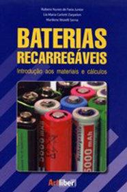 Baterias Recarregáveis: Introdução aos Materiais
