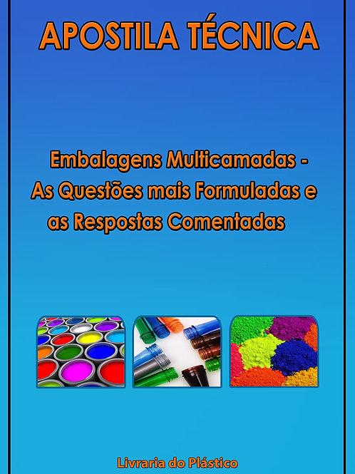 Embalagens Multicamadas - Questões e Respostas