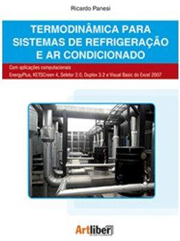 Termodinâmica para Sistemas de Refrigeração