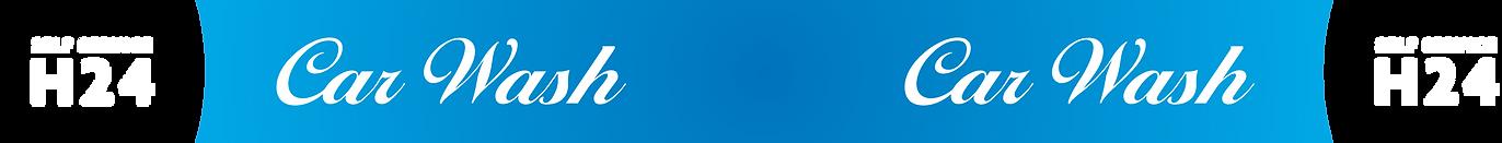 Logo dell'autolavaggio self service La Pecora Bianca Car Wash ad Iglesias