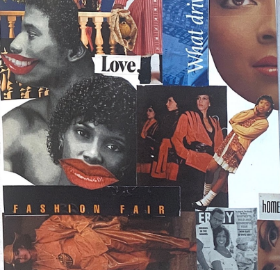 Future is Black Love by Ivy Mitchell