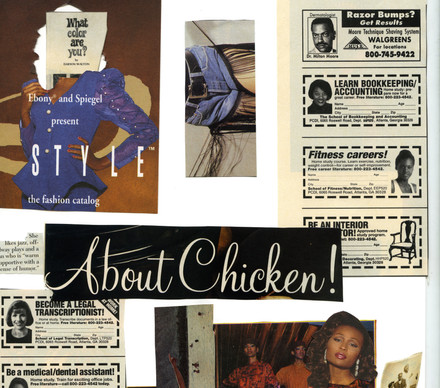 Free Literature by Amachi Hill-Smith
