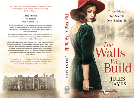 The Walls We Build: Chapter One