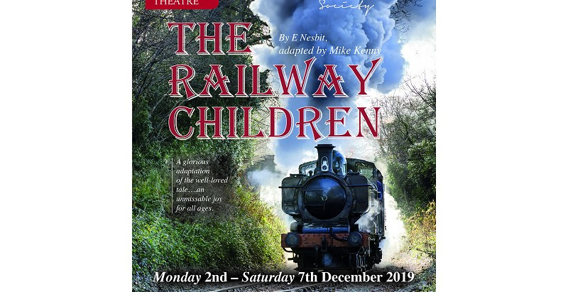 Railway Children at the Rose!