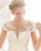 St. Patrick Wedding Dresses