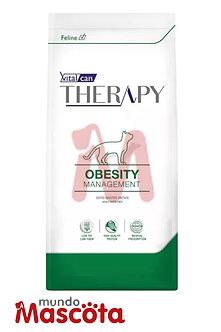 Vitalcan therapy obesity feline gato adulto cat Mundo Mascota Moreno