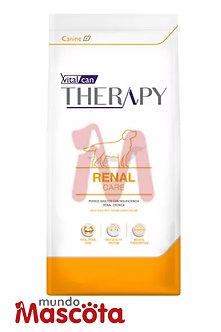 Vitalcan therapy renal perro Mundo Mascota Moreno