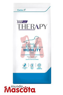Vitalcan therapy mobility perro Mundo Mascota Moreno