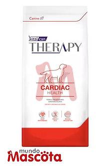 Vitalcan therapy cardiaco perro adulto Mundo Mascota Moreno