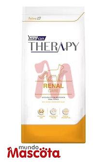 Vitalcan therapy renal feline gato adulto cat Mundo Mascota Moreno