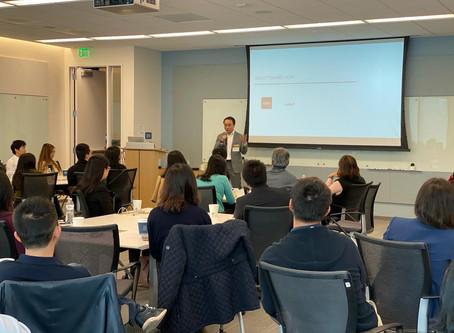 Daniel Koh - Hewlett Packard Enterprise - VP Supply Chain (2019-11-09)