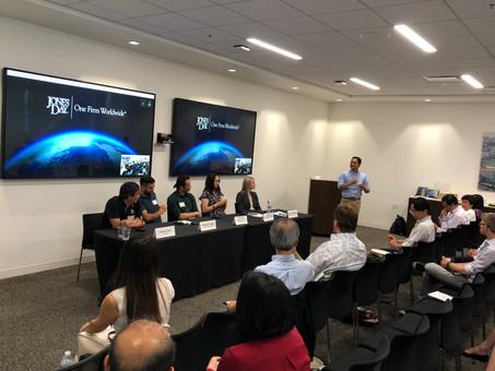 AI & Bioscience Forum 7/27/2019