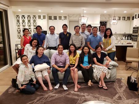 Monte Jade Q3 Board Meeting