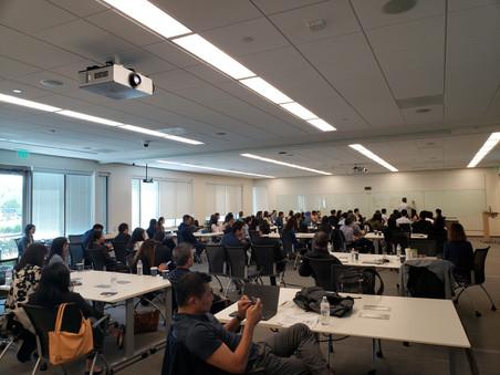 Asian Leadership Program Launch 2019-10-15
