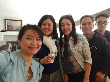 Mentorship 2018 Reunion