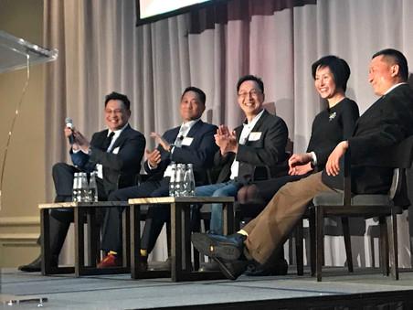 Monte Jade Sponsors Ascend's NorCal Executive Forum- 5/17/2019